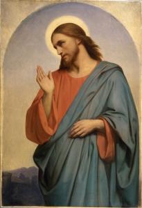 Ary_Scheffer_-_Christ_Weeping_Over_Jerusalem_-_Walters_37111