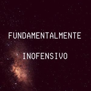 fundamentalmente inofensivo