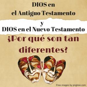 DIOS en el Nuevo Testamento