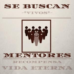 Se buscan mentores